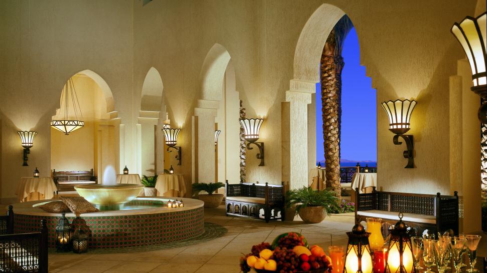 Four Seasons Resort Sharm El Sheikh image3