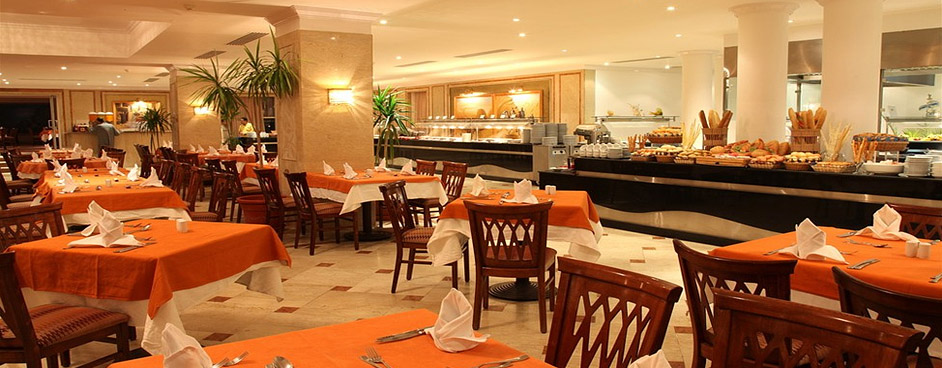 Sultan Gardens Resort image7