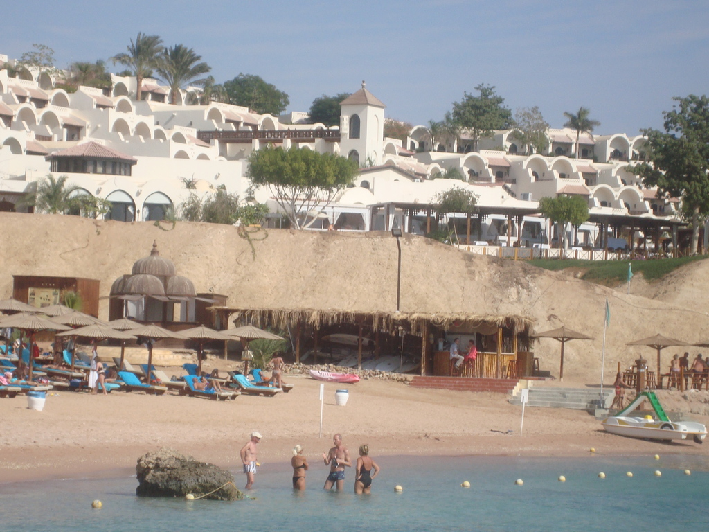 Moevenpick Resort Sharm El Sheikh image3