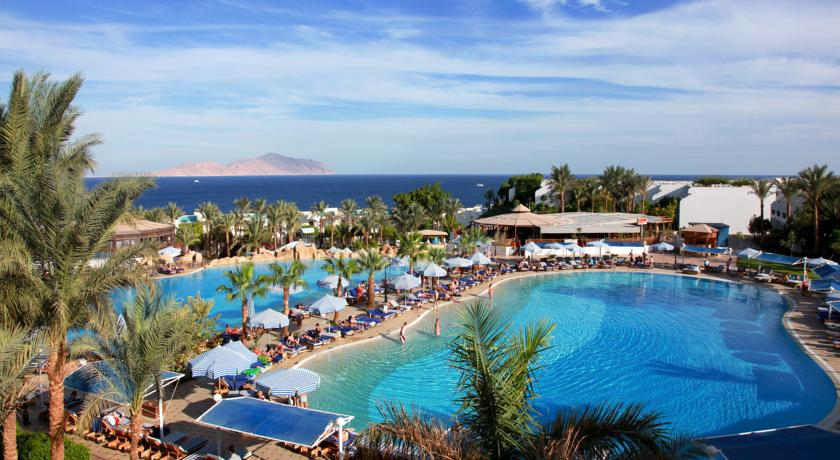 Sultan Gardens Resort image4