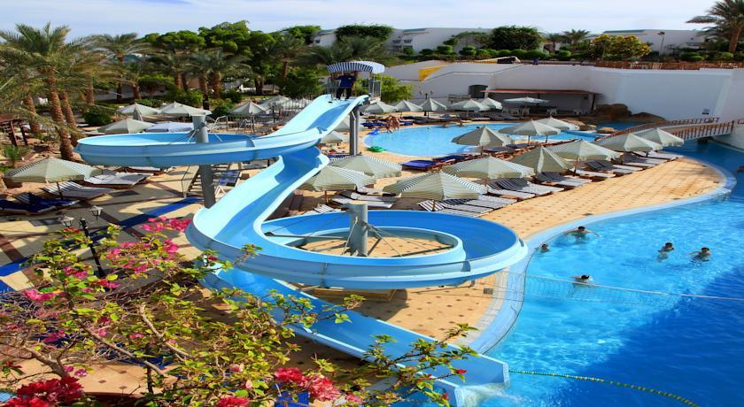 Sultan Gardens Resort image5