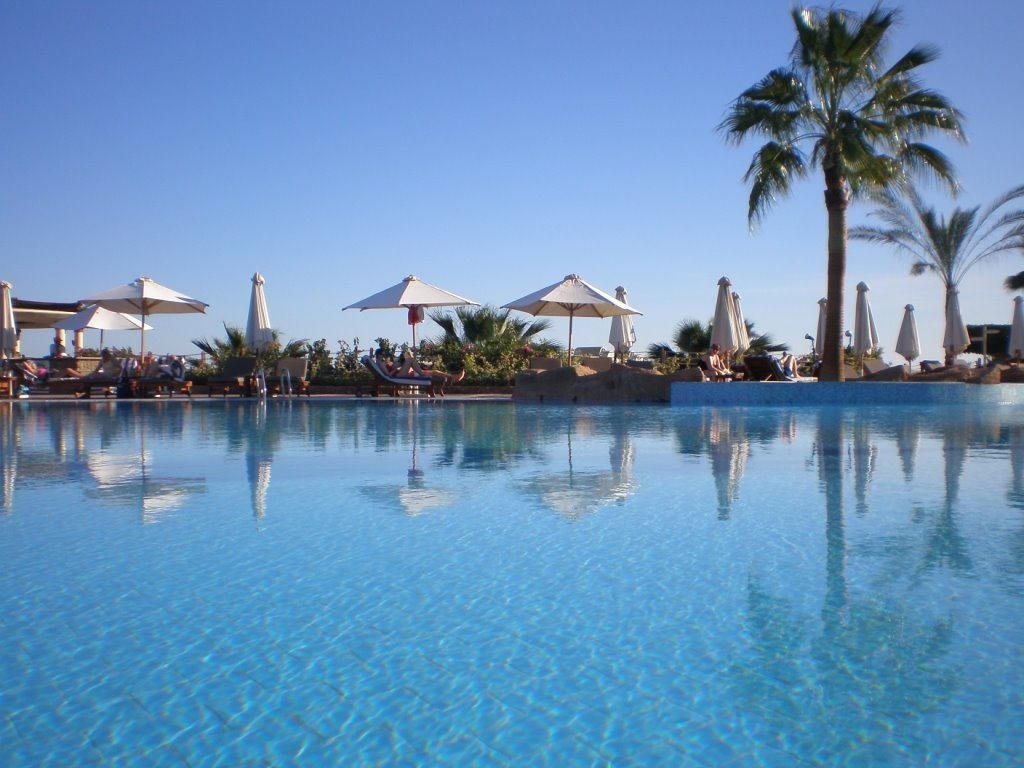 Renaissance Sharm El Sheikh Golden View Beach Resort image4