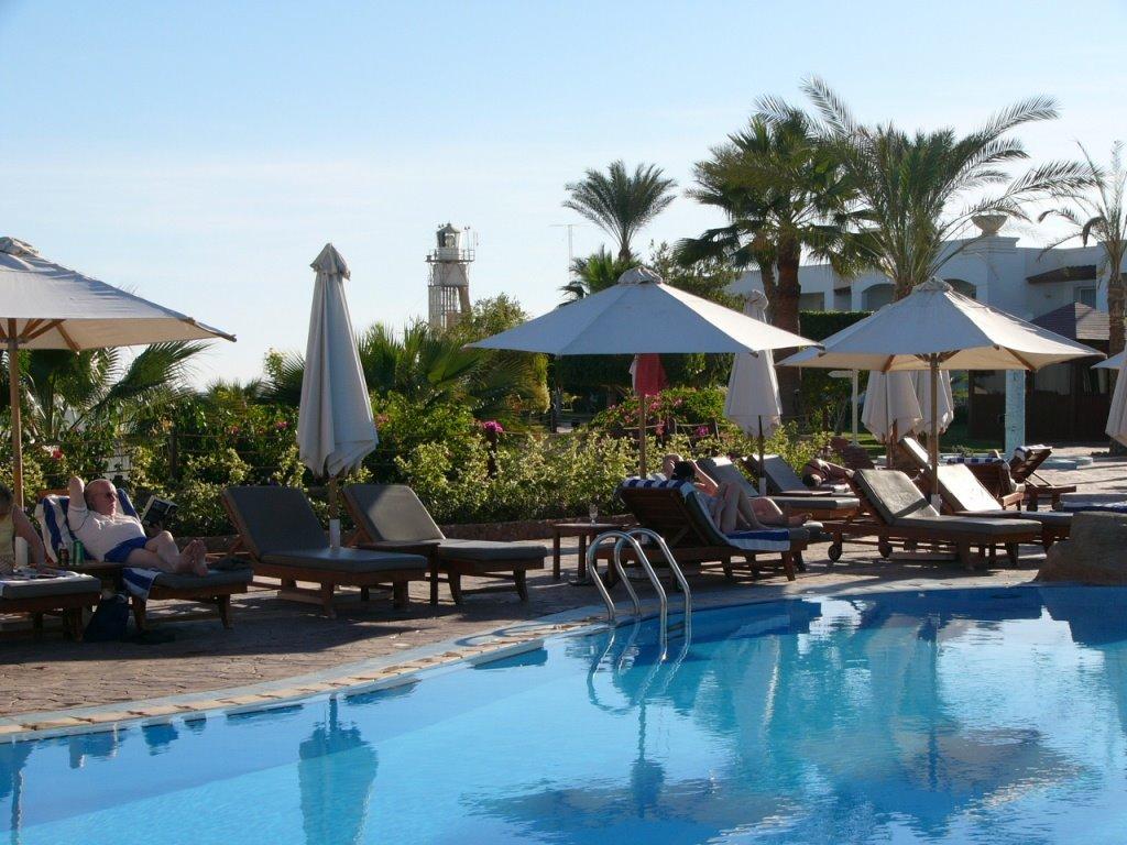 Renaissance Sharm El Sheikh Golden View Beach Resort image5