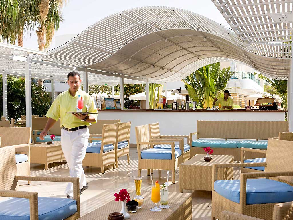 Novotel Sharm El-Sheikh Beach image2