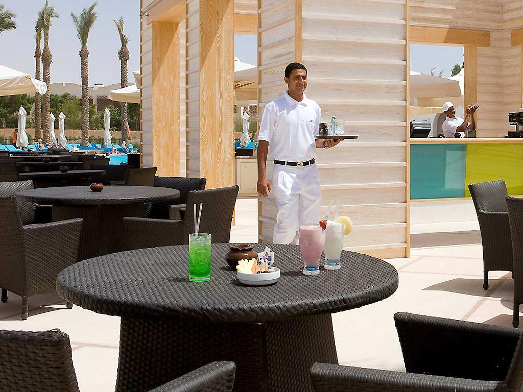 Novotel Sharm El-Sheikh Beach image4
