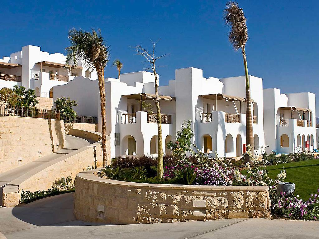 Novotel Sharm El-Sheikh Beach image7