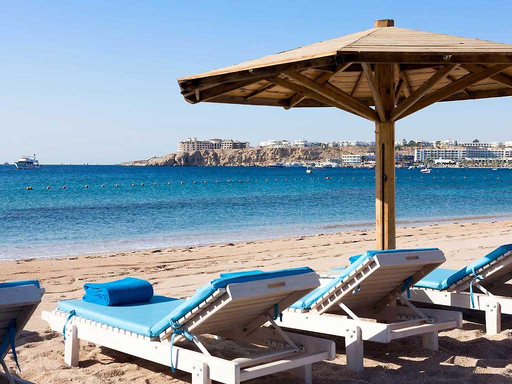 Novotel Sharm El-Sheikh Beach image19