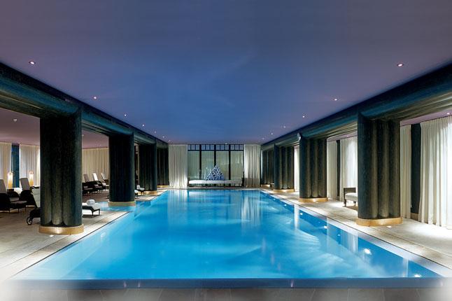 Four Seasons Resort Sharm El Sheikh image2