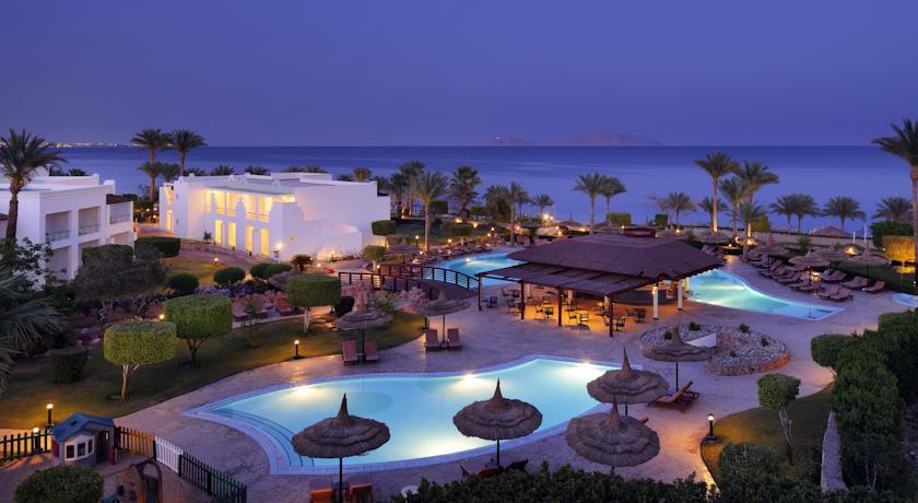 Renaissance Sharm El Sheikh Golden View Beach Resort image7