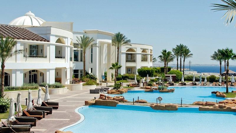 Renaissance Sharm El Sheikh Golden View Beach Resort image2