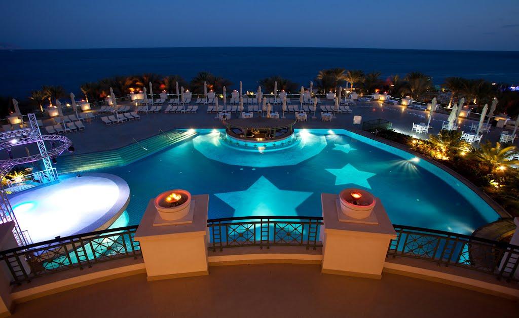 Stella Di Mare Beach Hotel & Spa image14