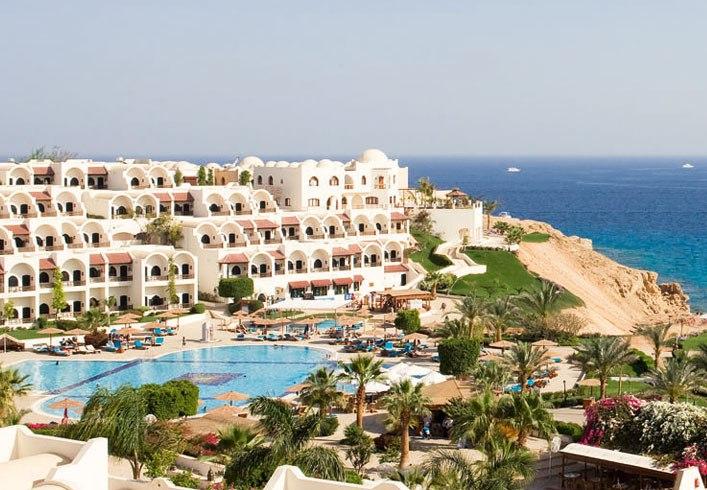 Moevenpick Resort Sharm El Sheikh image1
