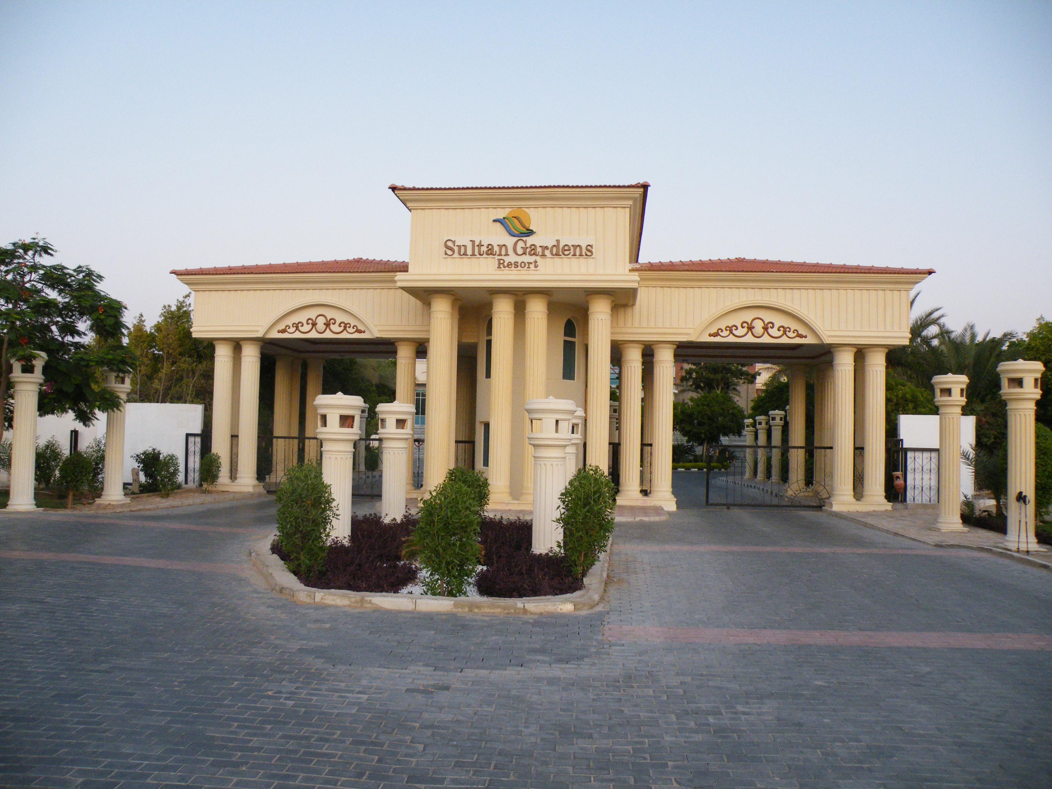Sultan Gardens Resort image6