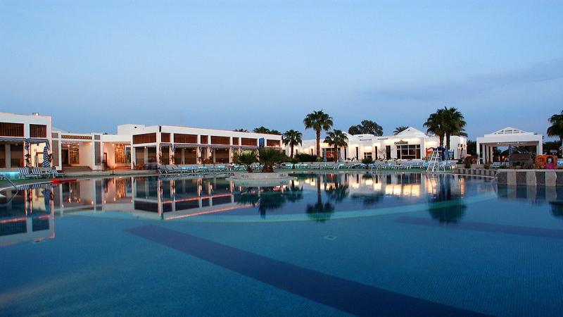 Moevenpick Resort Sharm El Sheikh image5