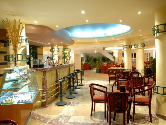 Sultan Gardens Resort image9