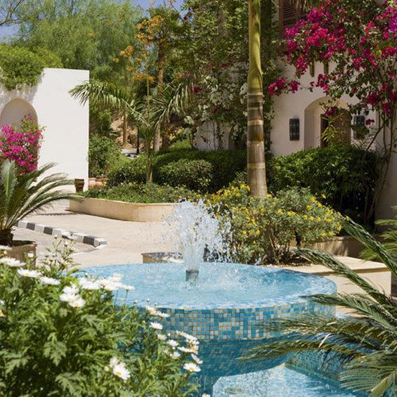Moevenpick Resort Sharm El Sheikh image6