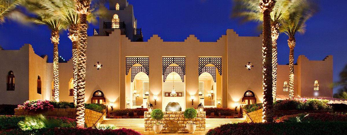 Four Seasons Resort Sharm El Sheikh image19