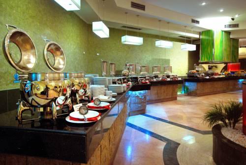 Nubian Island Hotel image9