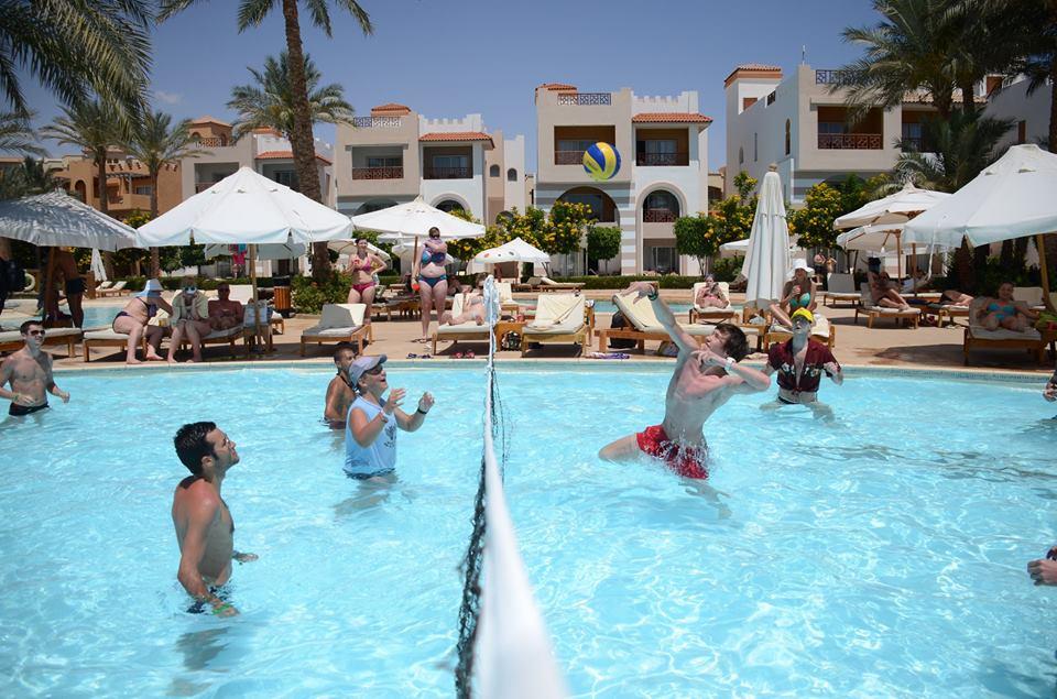 Rehana Royal Beach Resort & Spa image8