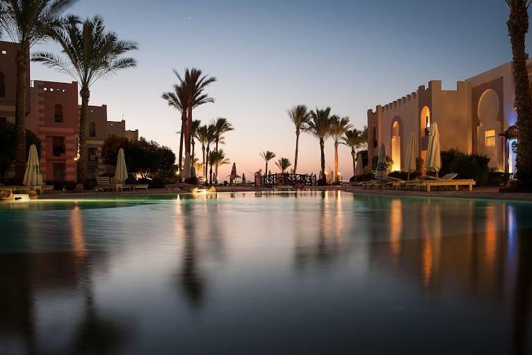 Rehana Royal Beach Resort & Spa image9