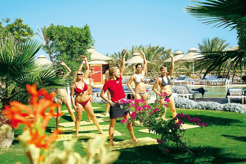 Nubian Island Hotel image8