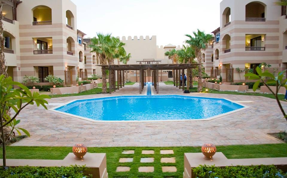 Rehana Royal Beach Resort & Spa image11