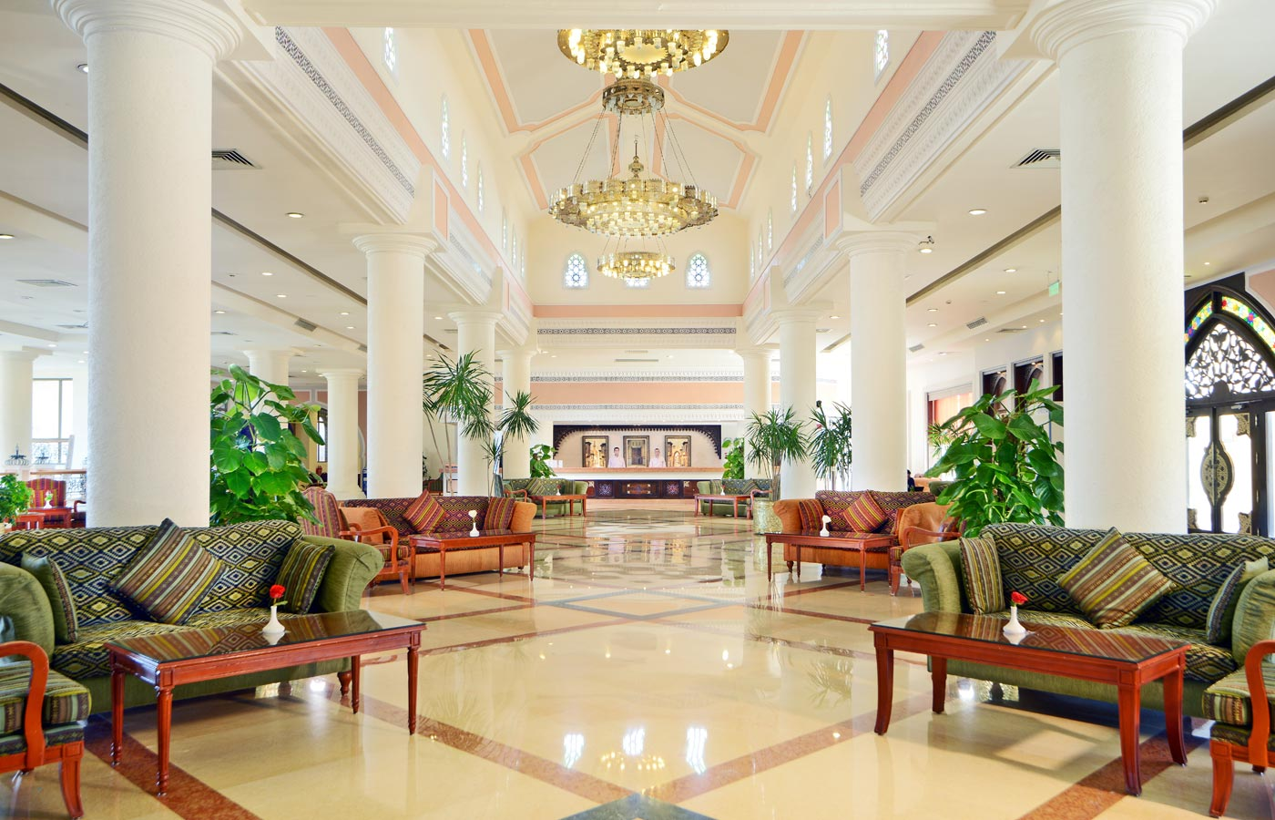 Charmillion Club Resort image2