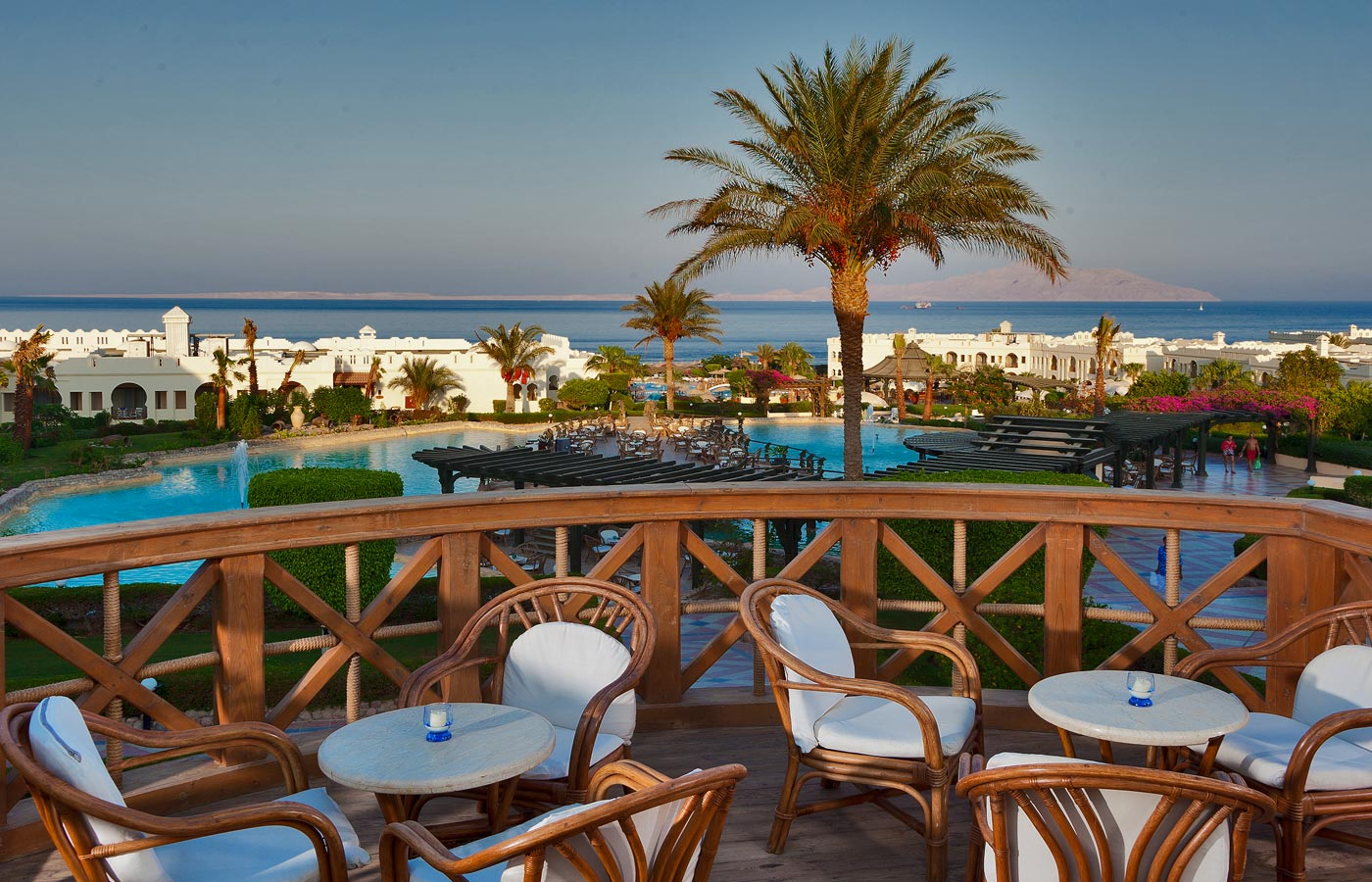 Charmillion Club Resort image1
