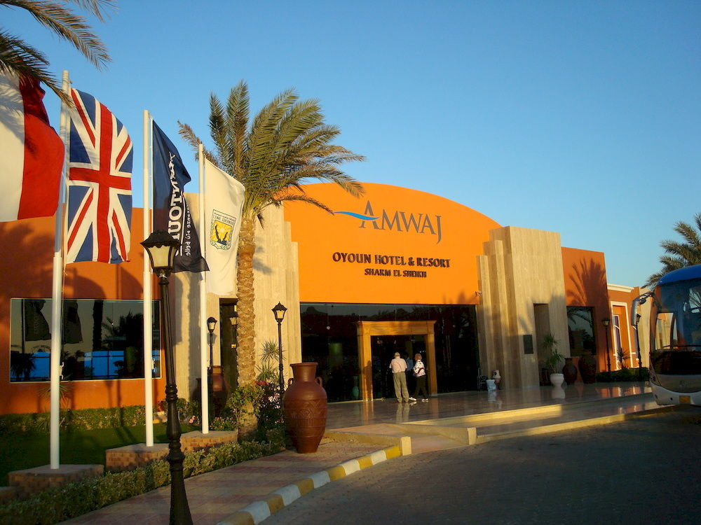 Amwaj Oyoun Resort & Spa image7