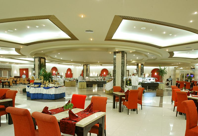 Rehana Royal  Prestige Resorts & Spa image14