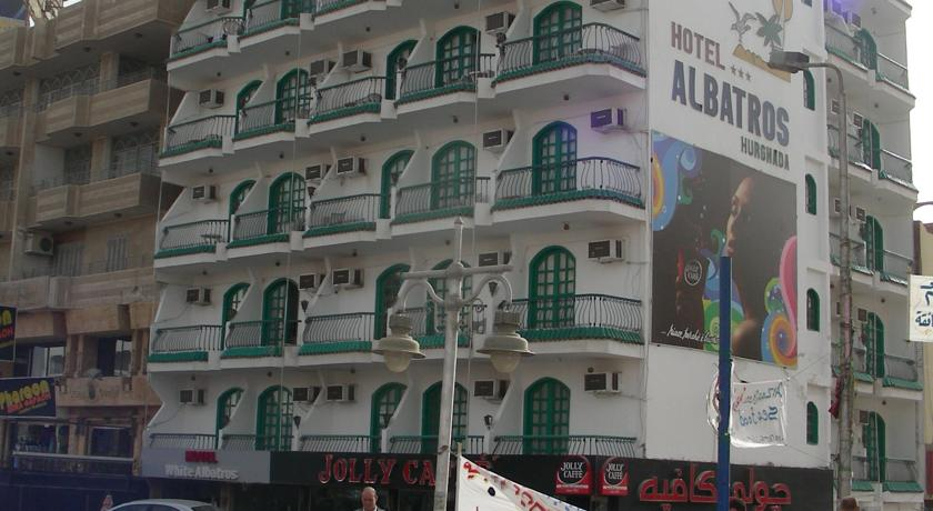 White Albatros Hotel image2