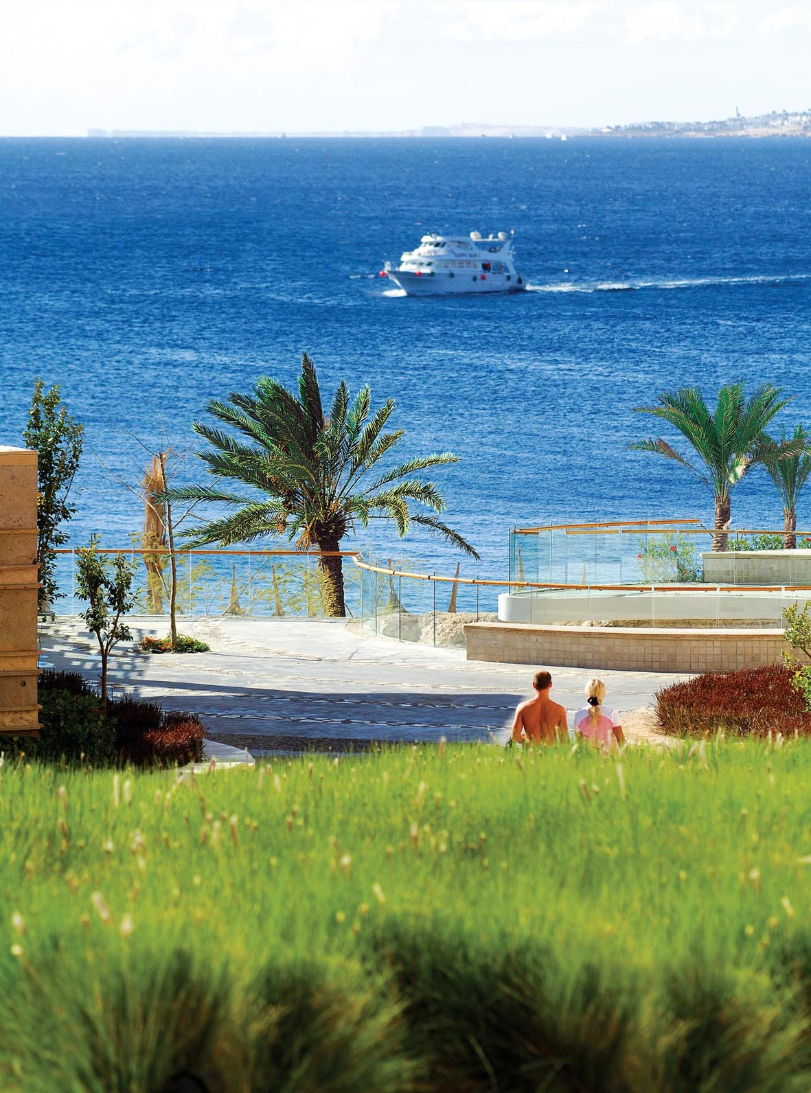 Reef Oasis Blue Bay Resort & Spa image7