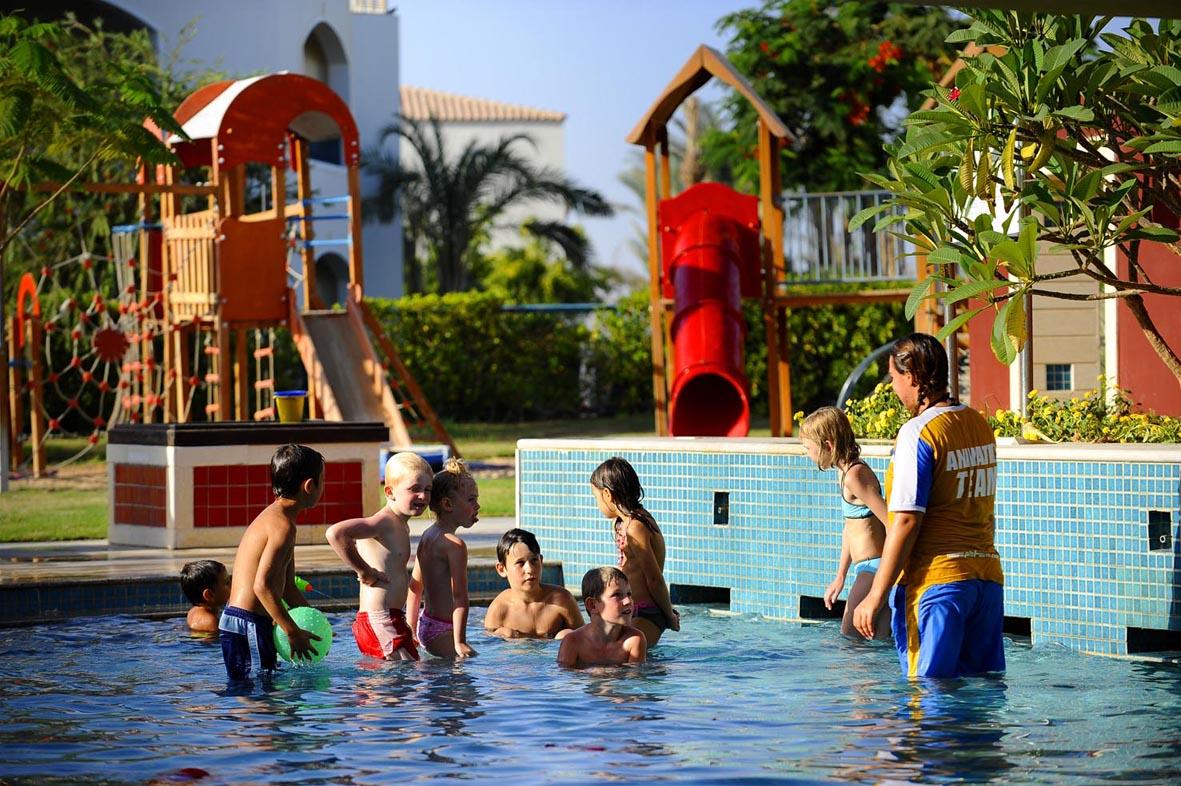 Reef Oasis Blue Bay Resort & Spa image3