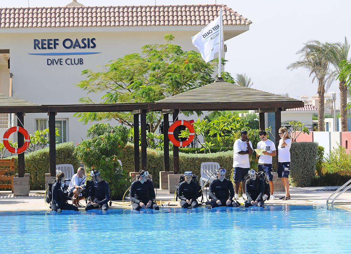 Reef Oasis Blue Bay Resort & Spa image17