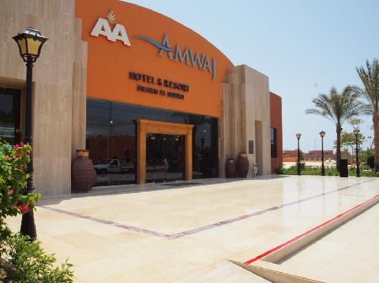 Amwaj Oyoun Resort & Spa image22
