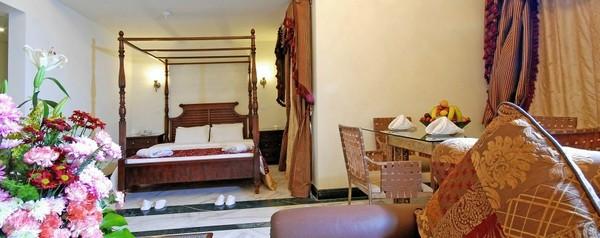 Nubian Island Hotel image10