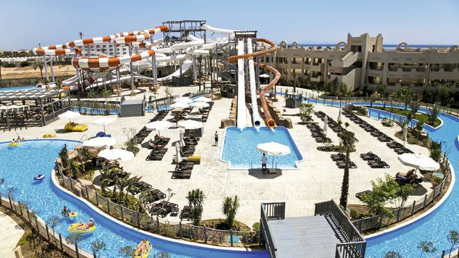 Coral Sea Waterworld Sharm El Sheikh image2