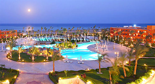 Amwaj Oyoun Resort & Spa image3
