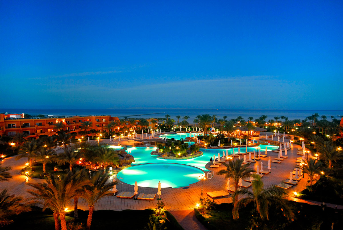 Amwaj Oyoun Resort & Spa image1