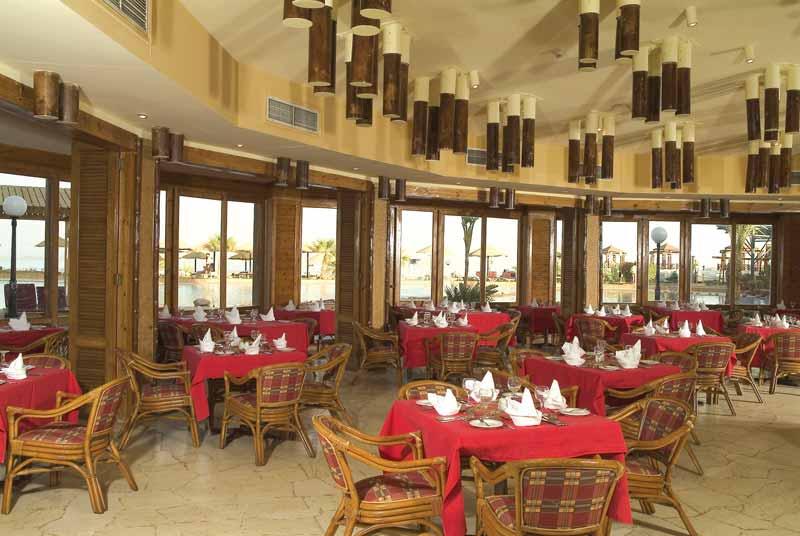 Dessole Pyramisa Sharm El Sheikh Resort image8