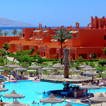 Coral Sea Waterworld Sharm El Sheikh image4