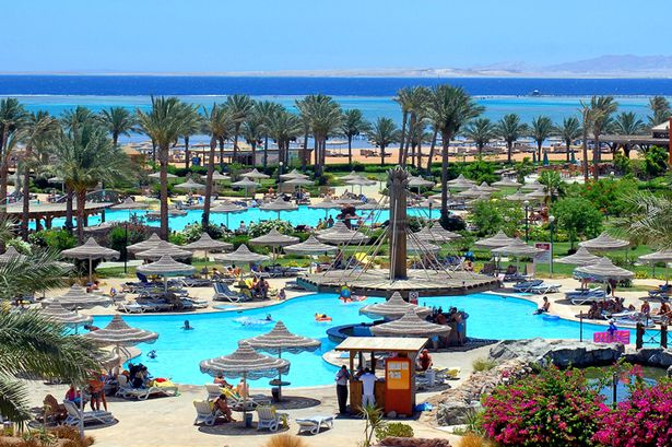 Coral Sea Waterworld Sharm El Sheikh image6