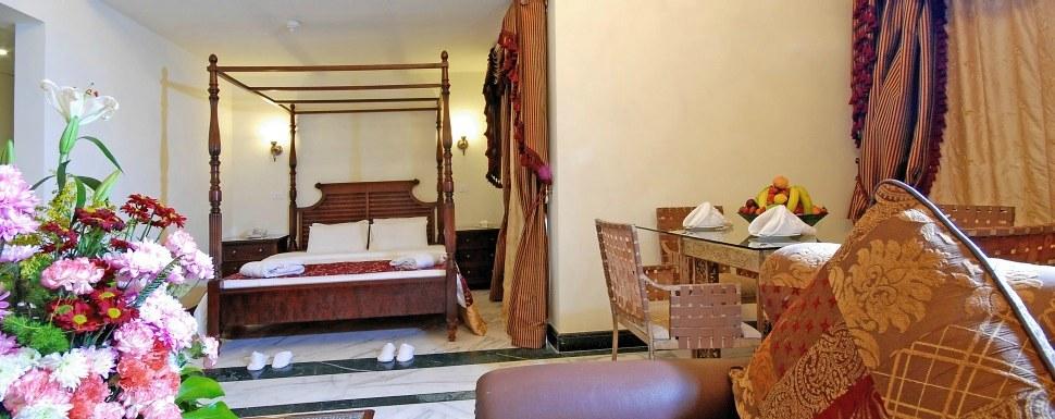 Nubian Island Hotel image5