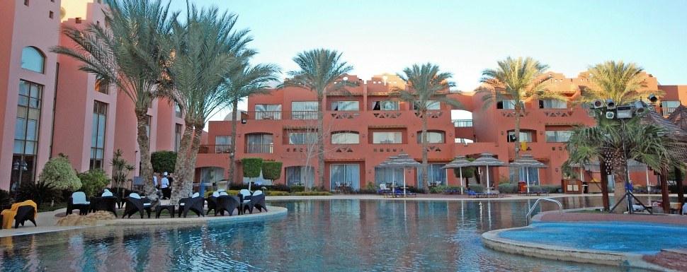 Nubian Island Hotel image6
