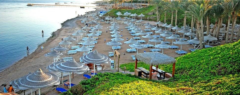 Nubian Island Hotel image1