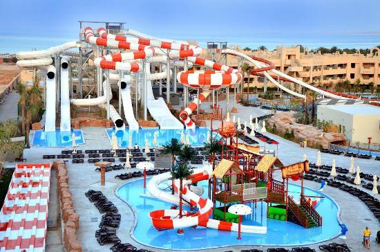 Coral Sea Waterworld Sharm El Sheikh image5