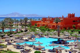 Coral Sea Waterworld Sharm El Sheikh image20