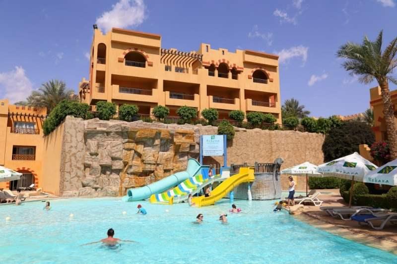Rehana Royal  Prestige Resorts & Spa image4