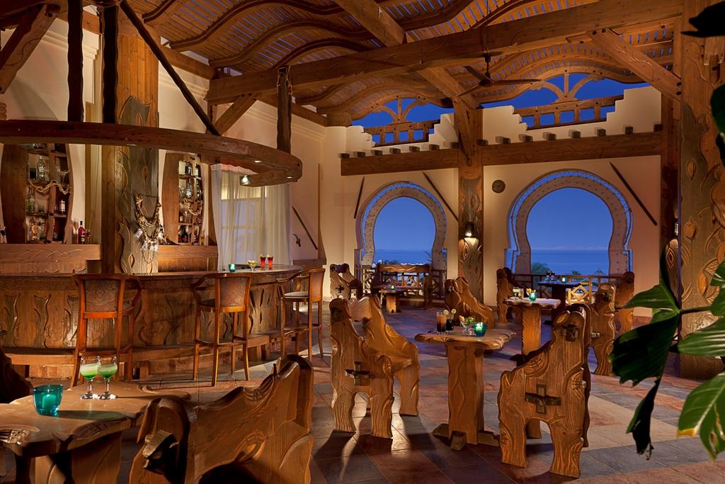 Charmillion Club Resort image12