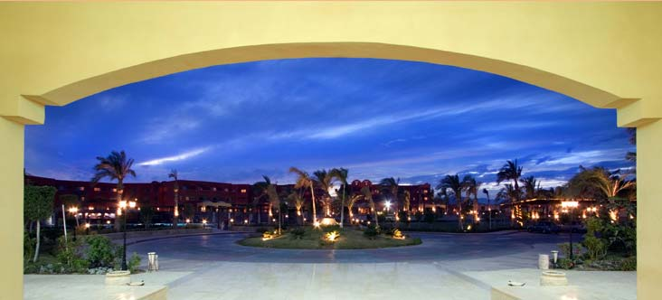 Sharm Plaza Resort image5
